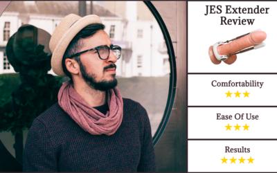 Joseph's JES Extender Review