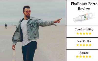 Guy's Phallosan Forte Review