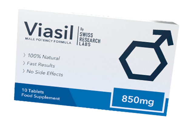 Viasil review 2
