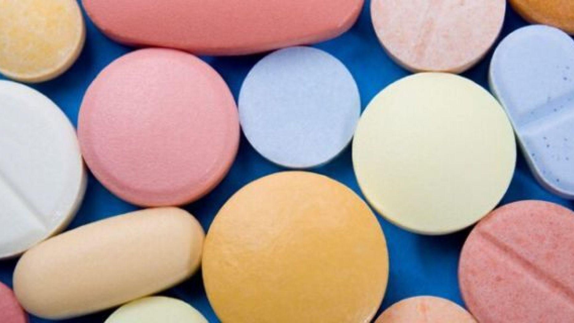 Diet & Weight Loss Pills