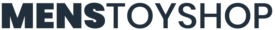 Menstoyshop logo